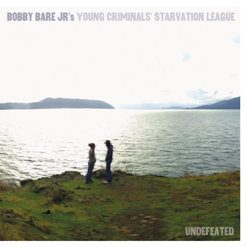 Bobby Bare Jr - Undefeated