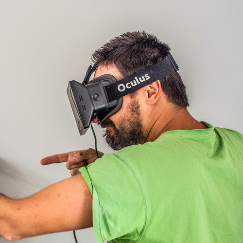 a16z Podcast: Oculus and the (Mind-Blowing) Reality of Virtual Reality