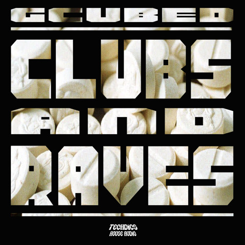 Gcubed - Clubs And Raves (Icaro Mariano Rmx) (CLIP)