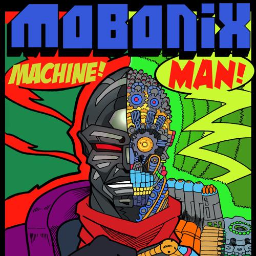 4 Machine Man (Radio)