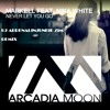 M.A.R.K.E.L.L. feat. Nika White - Nika White (DJ AdrenalinjunkieZIM Remix)