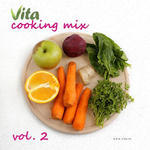 Vita Cooking Mix Vol 2
