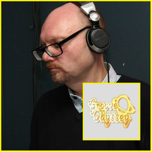 """Martin Lodge"" In Da Mix For ""Groove Odyssey Sessions"" March 2014"""