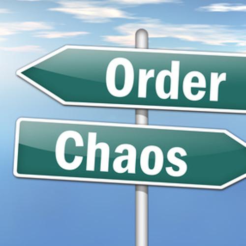 Poner Orden en el Caos.