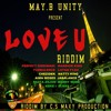 Download Lutan Fyah - No Justice For The Poor [Love U Riddim - May.B Unity 2014] Mp3