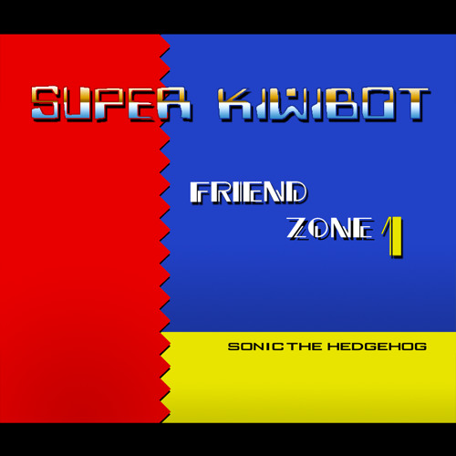 "Friend Zone 1 (Click ""Buy"" for free download!)"