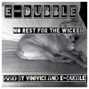 No Rest For The Wicked (Lykke Li Remix) Prod. By Vini Vici and e-dubble