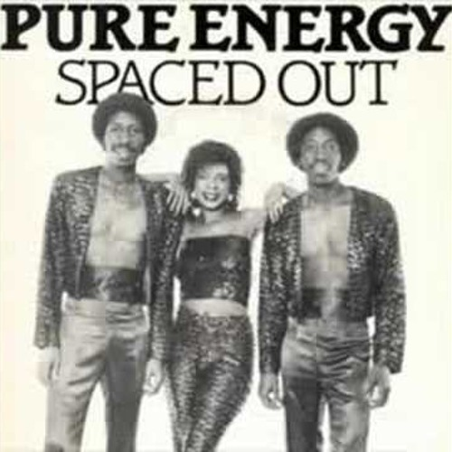 Pure Energy - Spaced Out (CBS ReEdit)