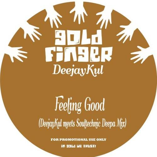Feeling Good (DeejayKul meets Soultechnic deepa mix) Demo 1
