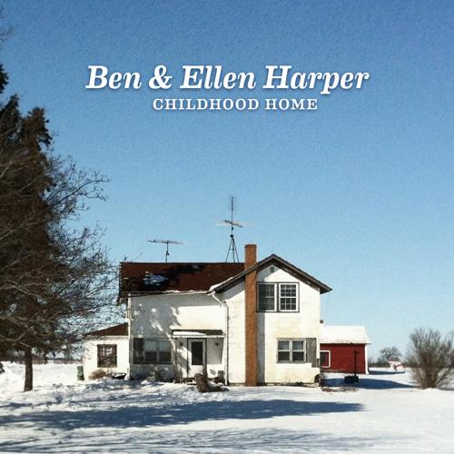 Altar Of Love | Ben & Ellen Harper