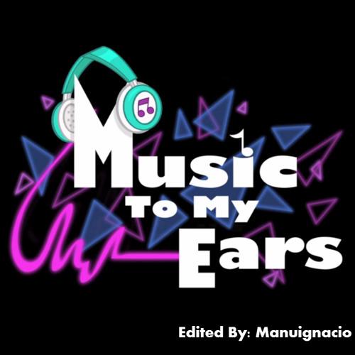 Music to my Ears-Equestria Girls: Rainbow Rocks