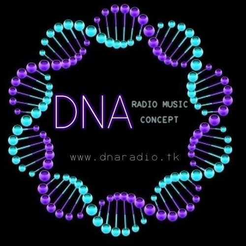 Holly J * Guest Mix * DNA ~ Radio Music Concept 3.27.14