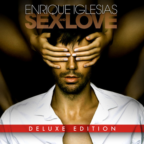 Enrique Iglesias Feat. Sammy Adams - Finally Found You