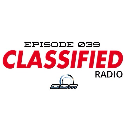 CLASSIFIED RADIO 039