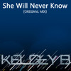 She Will Never Know [FREE DOWNLOAD]