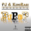 FamousToMost - #PjBop [Prod. By TheRealHasani] - Dirty Version