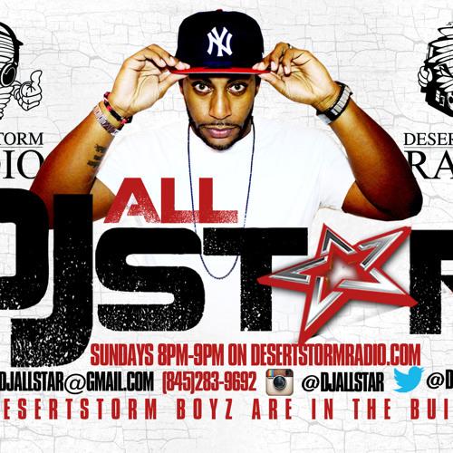DJ Allstar - 30 Min Live Reggae Mix