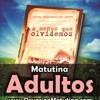 Sábado 29 de marzo - Devoción Matutina para Adultos 2014  - Sueños providenciales