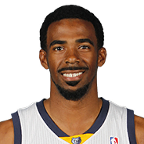 Mike Conley - postgame (3/28/14)