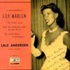LALE ANDERSEN,  Lili Marleen  (1938).