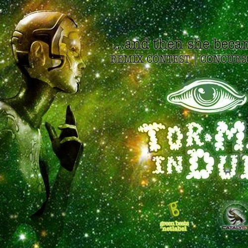 Torma in Dub - And then she become a Robot (Disidente RMX)