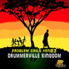 AR002 Problem Child Ten83 - Drummerville Kingdom EP OUT NOW ON Traxsource