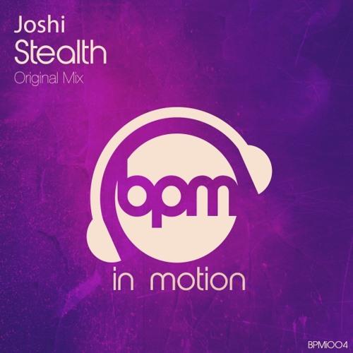 Joshi - Stealth (Original Mix)