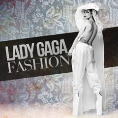 Fashion (Instrumental) - Lady Gaga [OST Confessions of a Shopaholic]