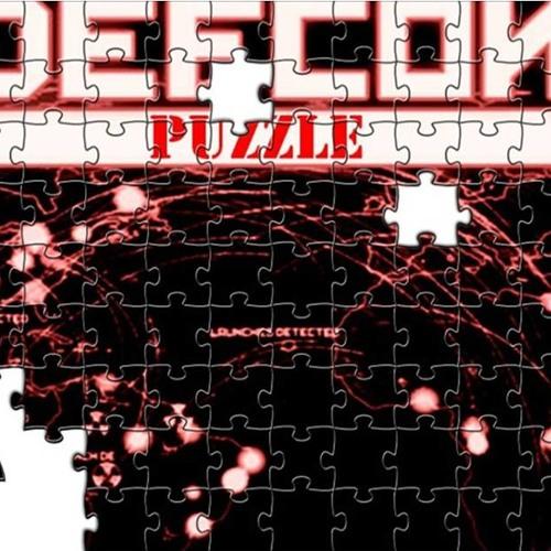 'DEFCON Puzzle' - March 28, 2014