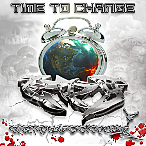 EPG Ft Ion Pulsar - Time to change ( Limited Free DL)