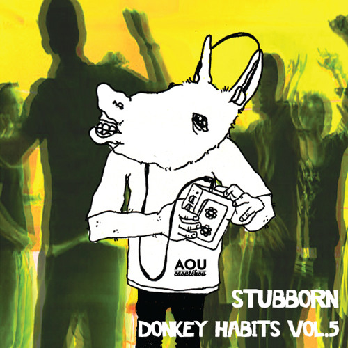 Donkey Habits vol.5