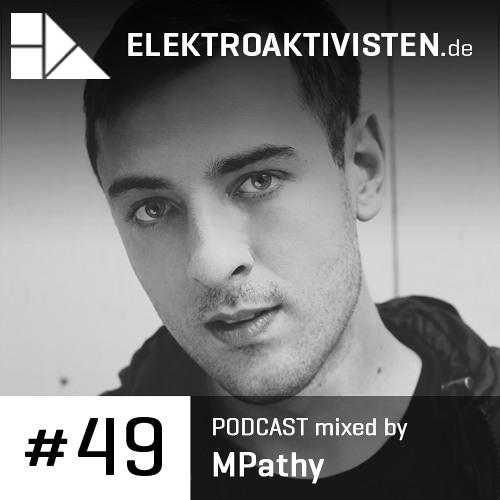 MPathy | O Captain! My Captain! | www.elektroaktivisten.de Podcast #49