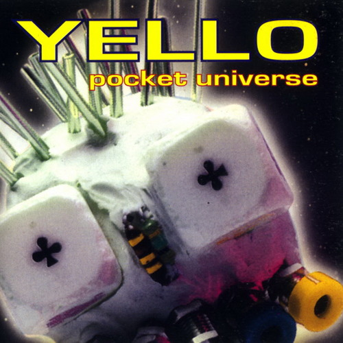 YELLO - To the sea vs Monolith (kromp trance room atlantic mix)