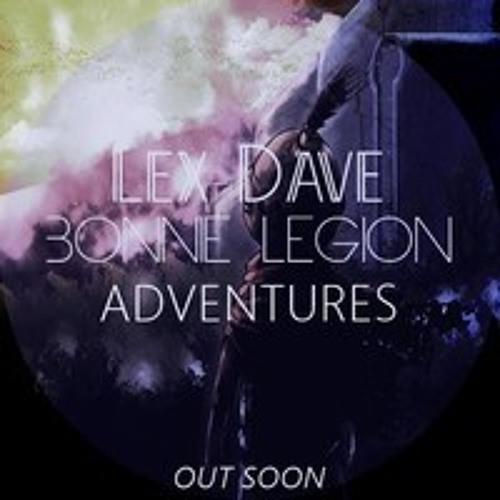 Lex Dave & Bonnie Legion - Adventures (Aelma Remix)
