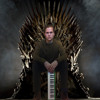 Game of Thrones Theme - Melodica + Piano