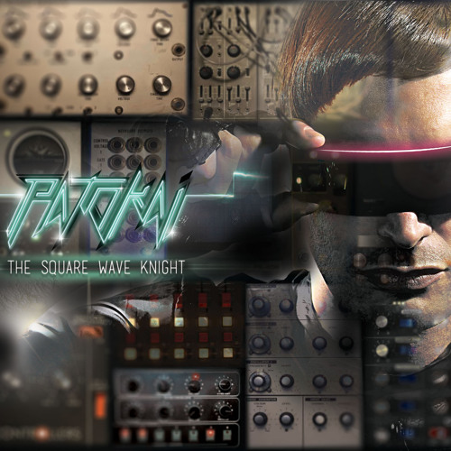 THE SQUARE WAVE KNIGHT (2014)