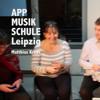 AMS-Leipzig - Ostinato für iPods | März2014