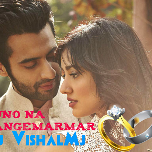 Suno Na Sangemarmar(Bengali+Hindi) REMIX Arijit Singh- Ft Dj