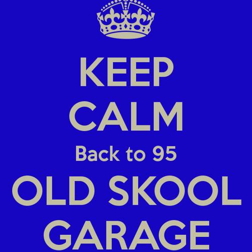 What U want old skool mix