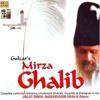 Mirza Ghalib Tere Wady Pe Jiye Hum