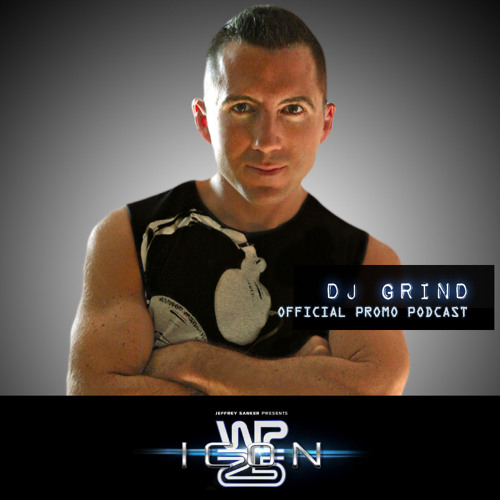 DJ GRIND | White Party Palm Springs Official Promo Podcast