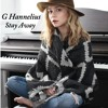 G Hannelius - Stay Away
