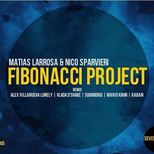 Matias Larrosa & Nico Sparvieri - Fibonacci Project