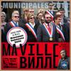 "Ma Ville [Alain Barrière ""Ma Vie"" dub cover]"