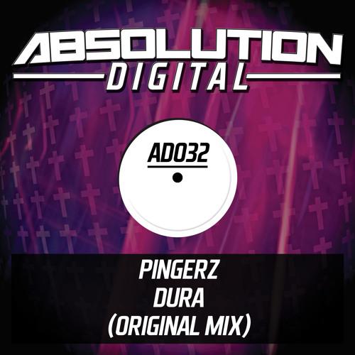 **OUT NOW** Pingerz - Dura (Original Mix)
