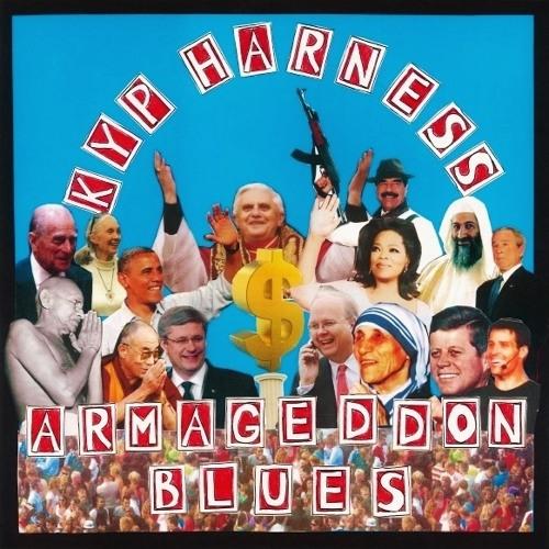 Armageddon Blues