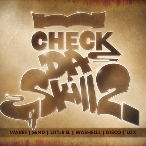 Waref feat Little El - Závislost (prod. W472)