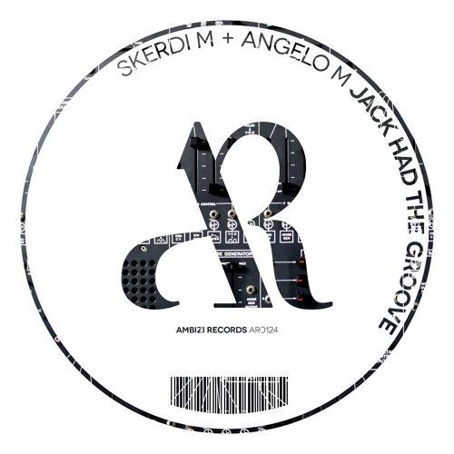 Skerdi M & Angelo M - Jack Had The Groove (Original Mix)