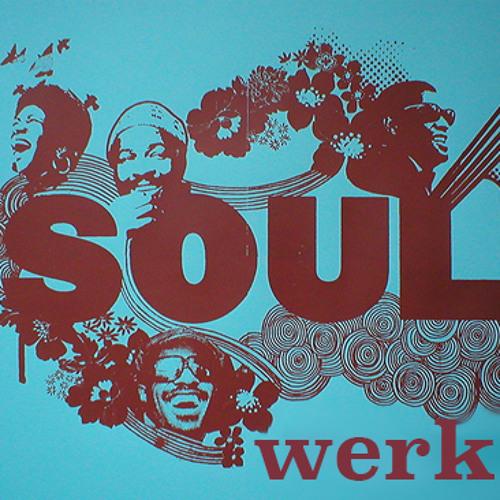 Sideswipe presents Soulwerk Vol. 1