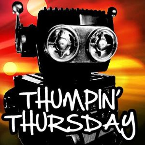 Thumpin' Thursday - 27.03.2014